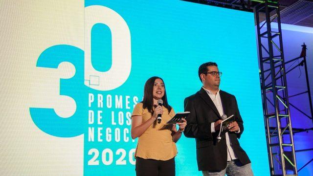 30 promesas emprendedores