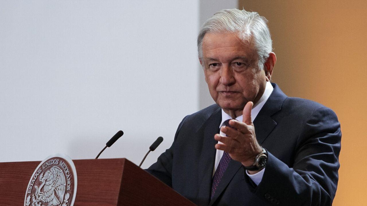 AMLO celebra aprobación canadiense del T-MEC; 'nos ayuda mucho', afirma