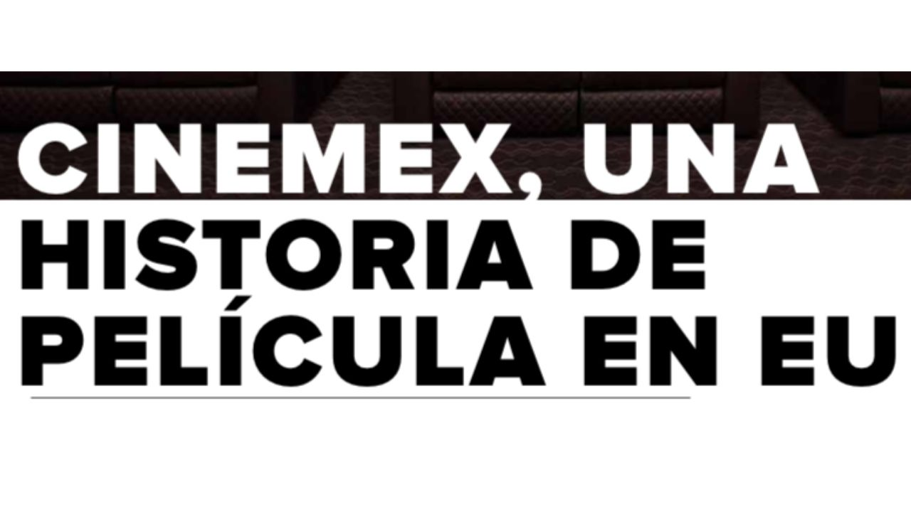 Cinemex Estados Unidos