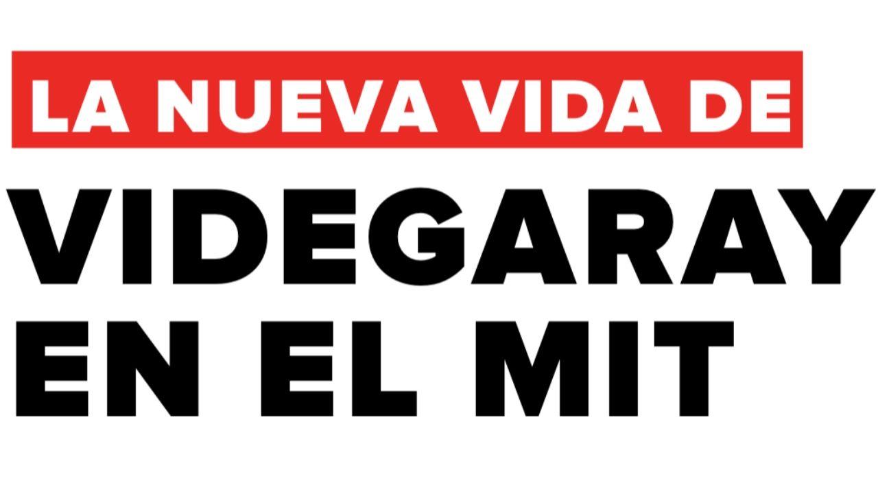 Luis Videgaray MIT