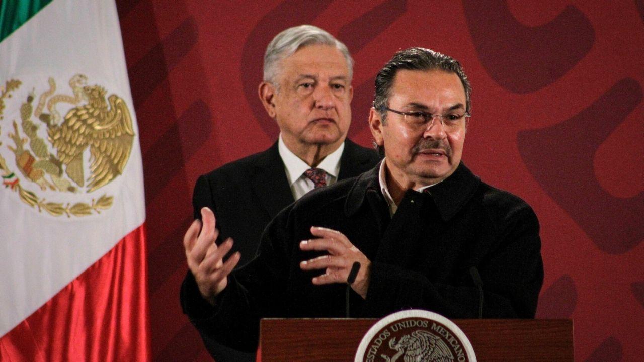 Pemex Octavio Romero Oropeza