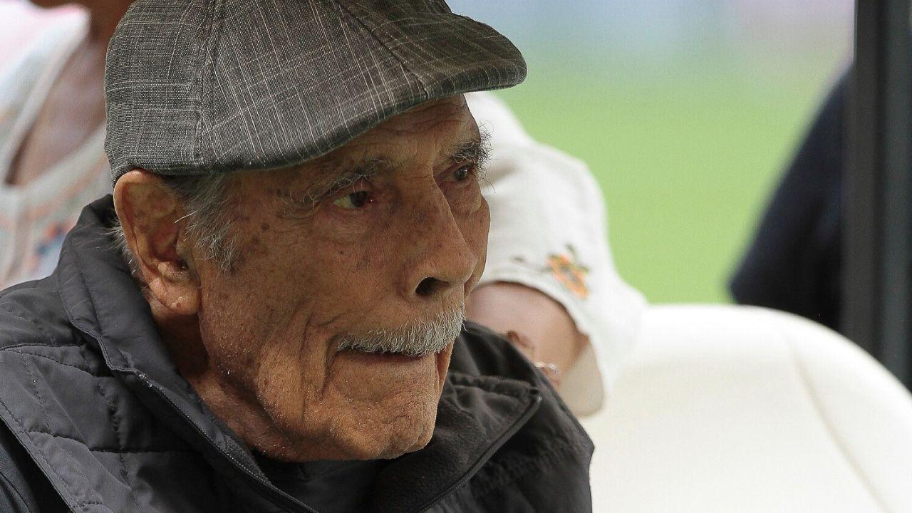 Muere Ignacio Trelles, genio y figura del futbol mexicano