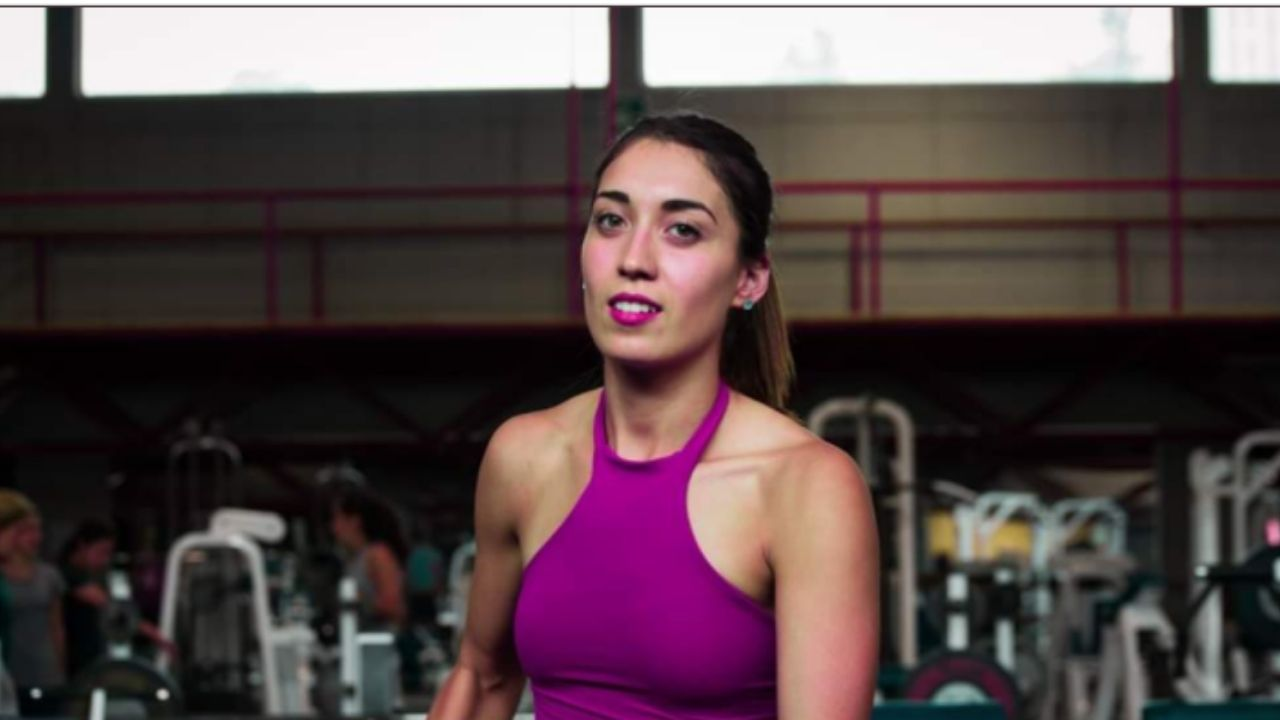 'Superé los momentos más difíciles de mi vida', celebra pentatleta mexicana tras Covid-19