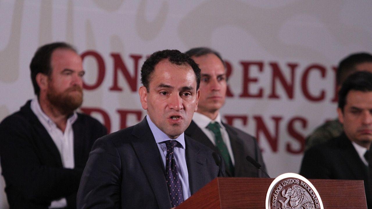 Diputados y Hacienda ajustarían presupuesto ante caída de petróleo y coronavirus