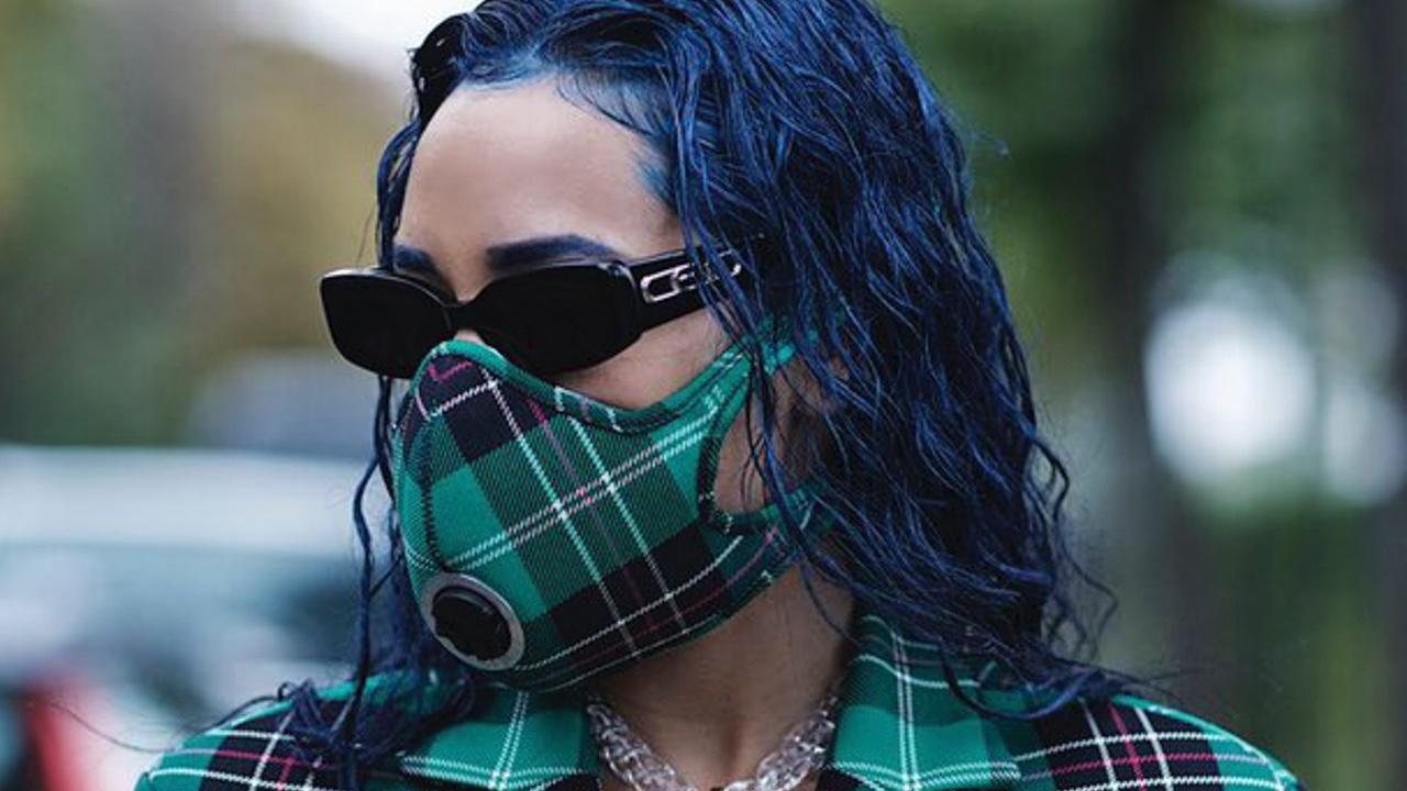 Cómo el mundo de la moda está enfrentando el coronavirus