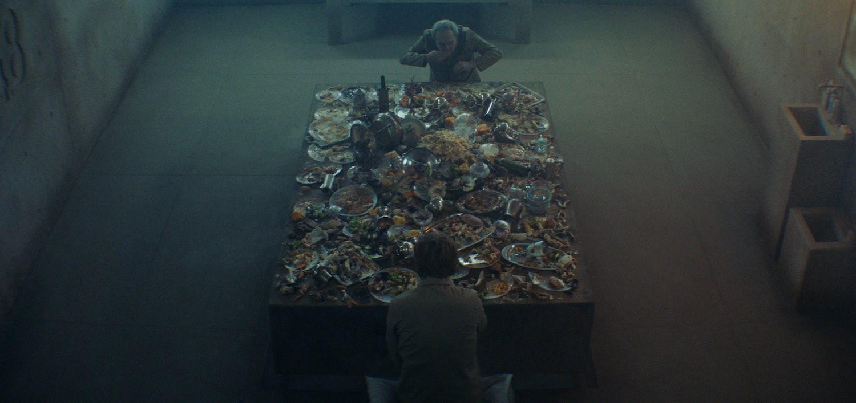 'El Hoyo', la película de Netflix que está causando sensación