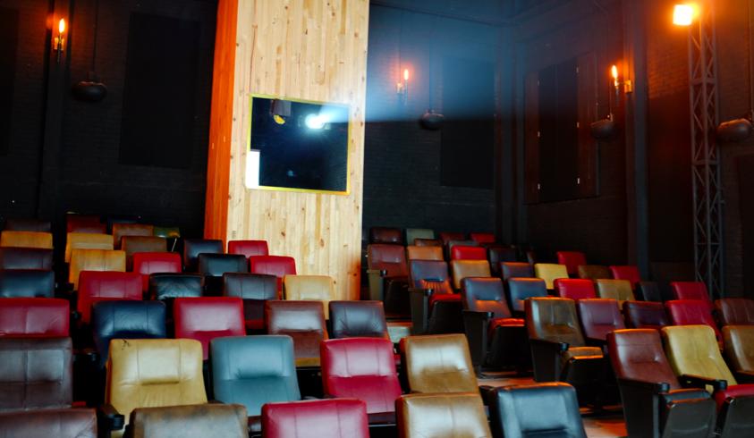 Cine Tonalá abre plataforma de streaming ante cierre por coronavirus