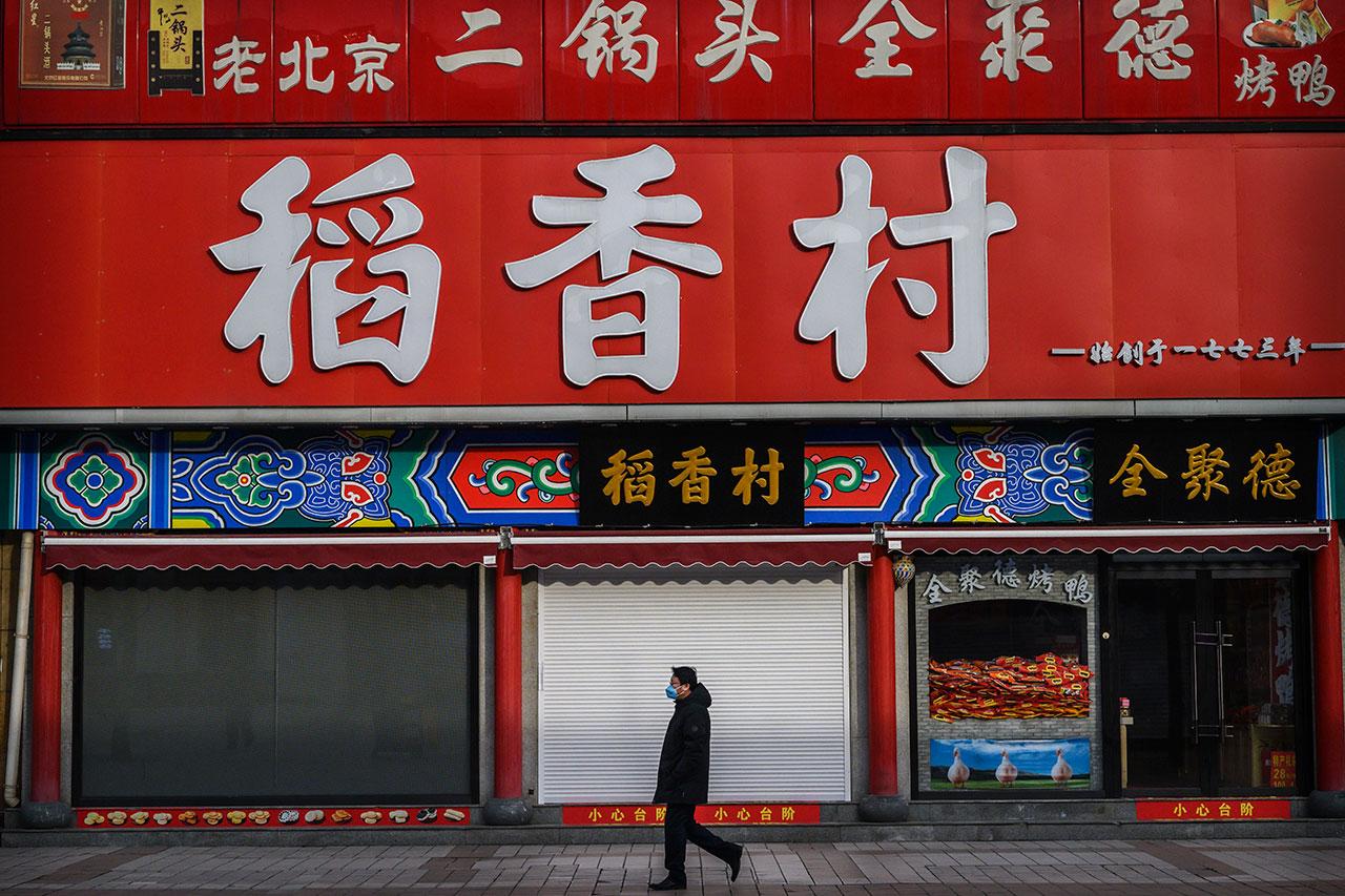 Dudas sobre China amenazan los primeros indicios de recuperación mundial