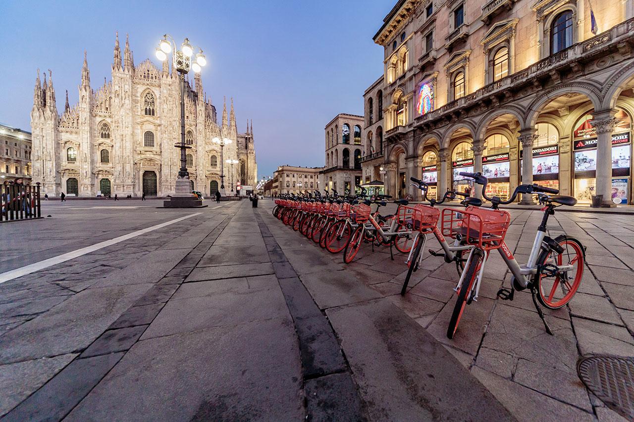 Italia decreta el confinamiento la mayor parte de la Navidad por Covid-19