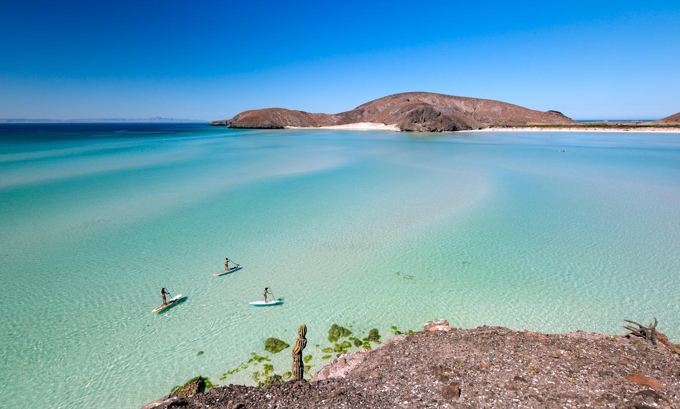 La Paz, en el Top 10 global de destinos turísticos emergentes: TripAdvisor