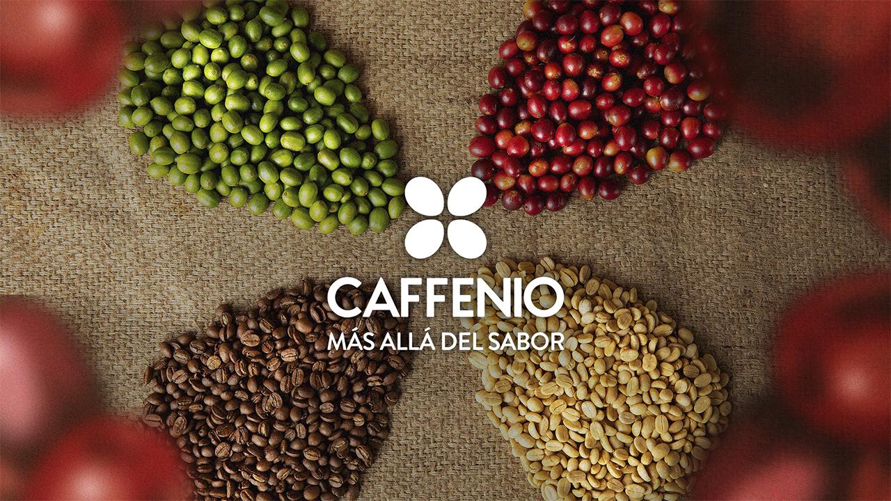 MEM 2019 | CAFFENIO toma riesgos y fortalece su estrategia a largo plazo