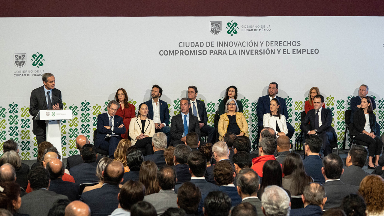 Grupo Bimbo anuncia inversión por 4,200 mdp en CDMX