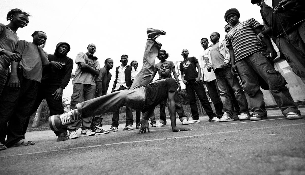 Museo Universal del hip hop abre sus puertas en el Bronx