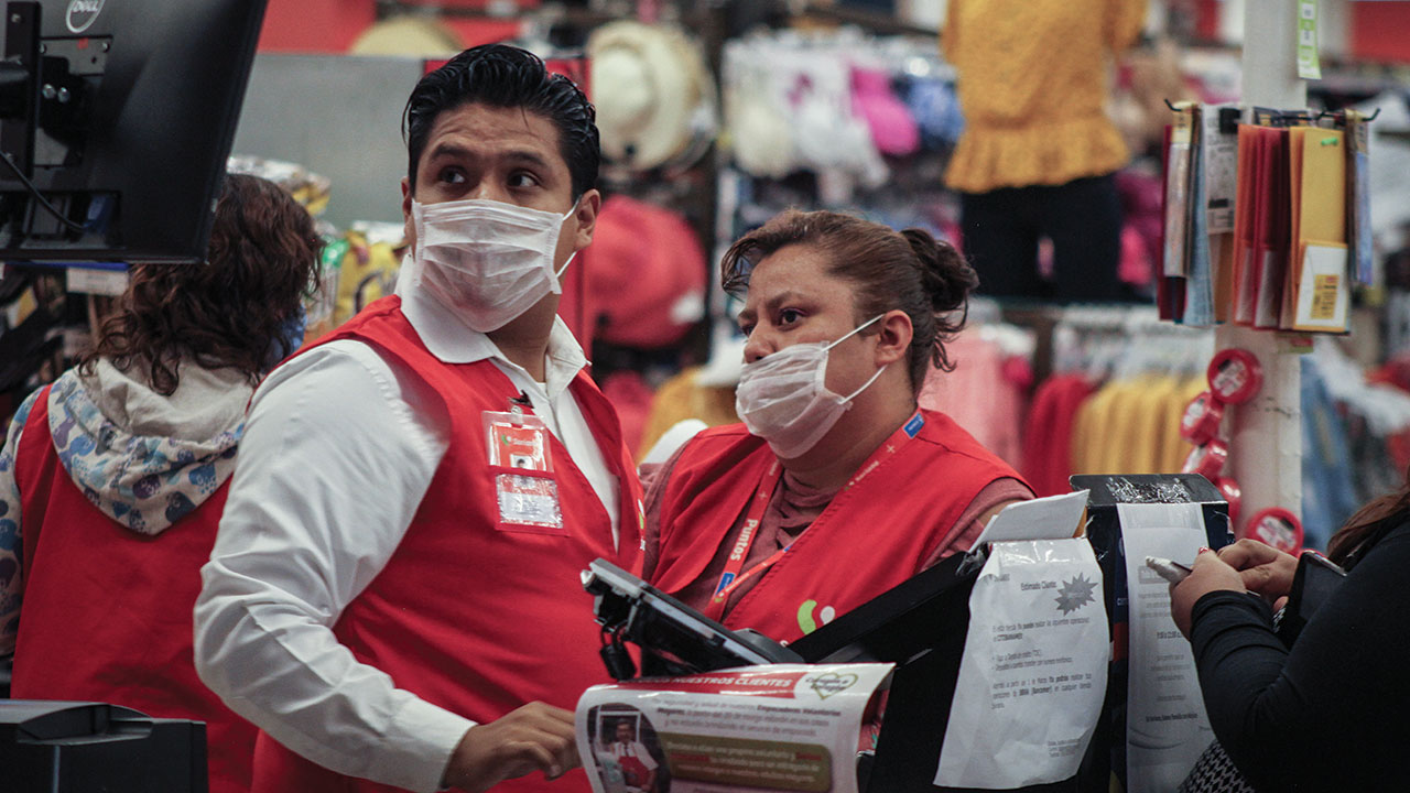 Reportan en Guerrero sexta muerte por Coronavirus