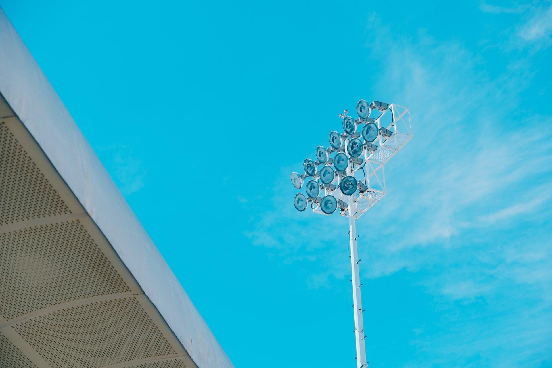 Las mejores instalaciones deportivas en Guadalajara 2020