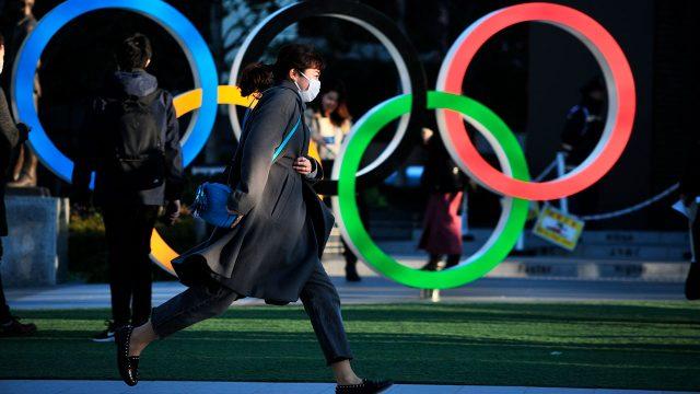 Juegos Olimpicos Tokio 2020 coronavirus
