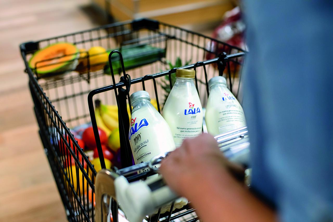 Forbes 100% Marcas Mexicanas | Grupo Lala, leche con historia