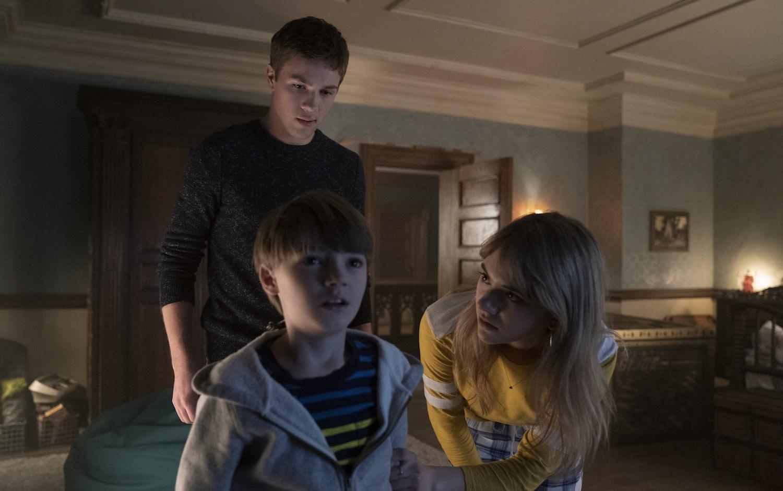 Netflix anuncia la segunda temporada de 'Locke & Key'