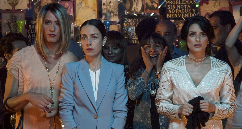 La última temporada de 'La casa de las flores' ya tiene fecha de estreno