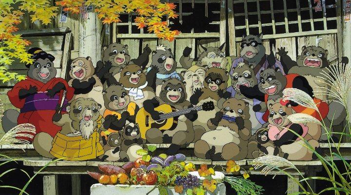 Todas las películas de Studio Ghibli ya están disponibles en Netflix