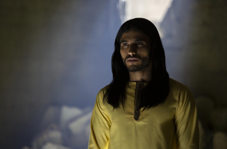 Netflix cancela la serie 'Mesías' tras polémica historia