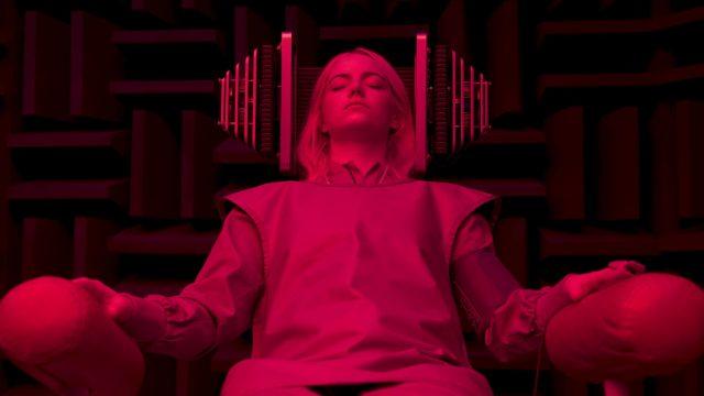 por qué soñamos Emma Stone Netflix