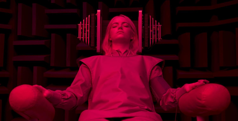 ¿Por qué soñamos? Emma Stone te da la respuesta desde Netflix