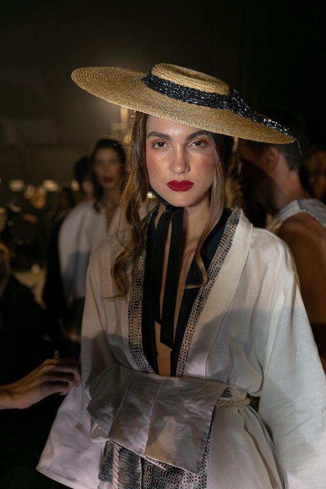 Mercedes Benz Fashion Week México 2020 propuesta