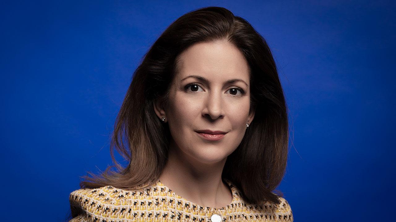AT&T nombra a Mónica Aspe como CEO interina en México