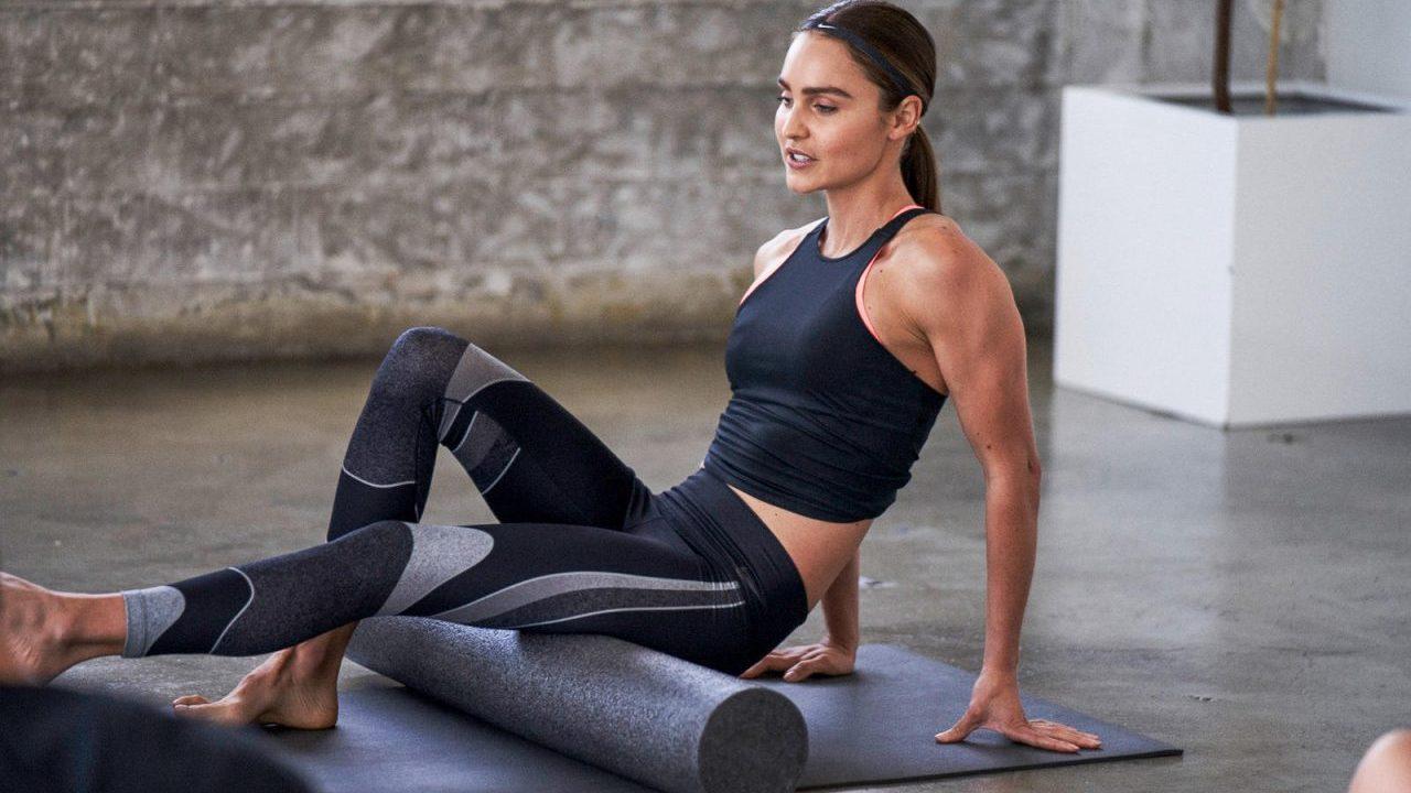 Nike abre sus apps de entrenamiento