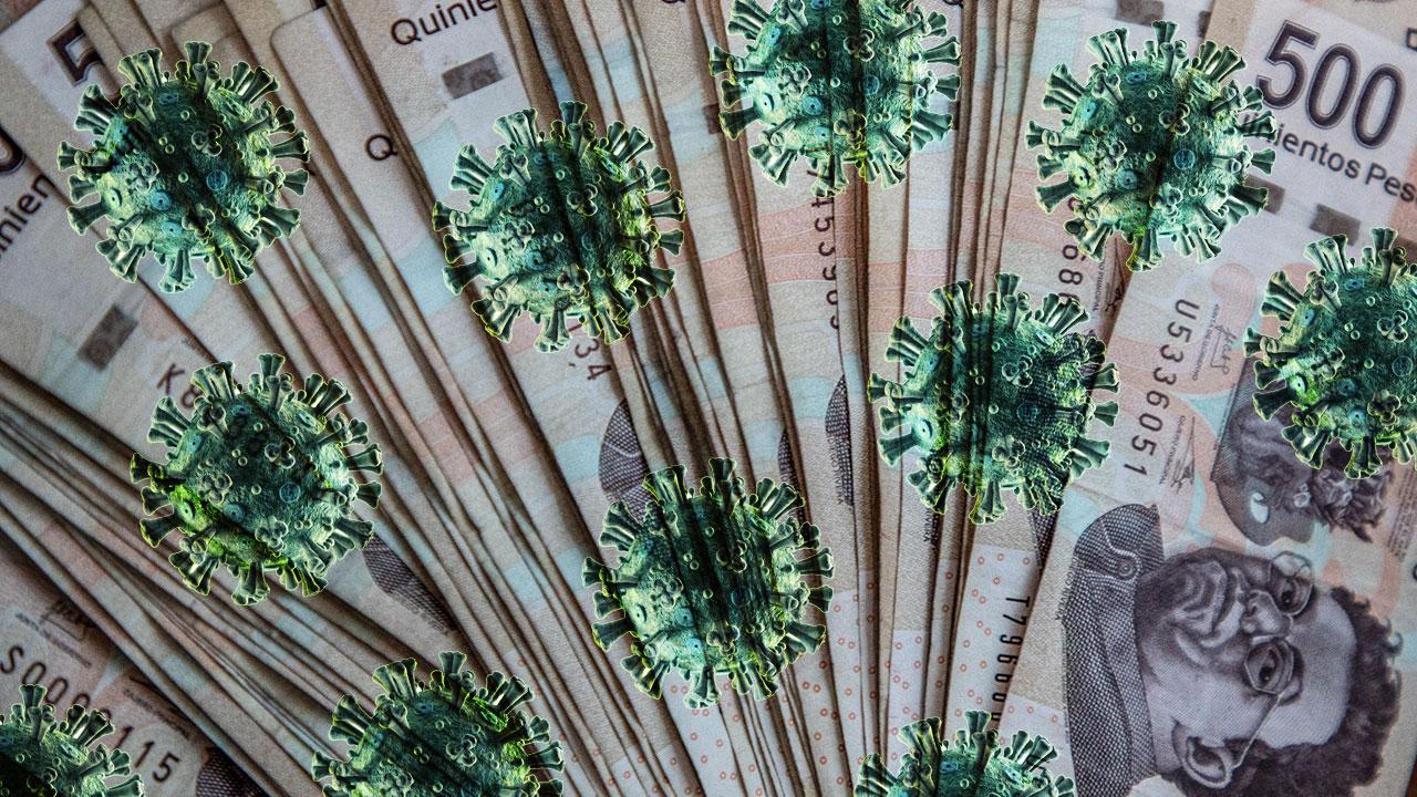 Bank of America recorta a -4.5% proyección del PIB de México en 2020