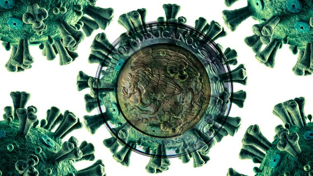 economia mexicana coronavirus covid-19