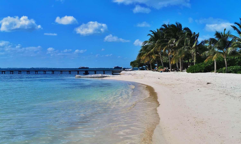 Playa Norte es una de las mejores playas del mundo: TripAdvisor
