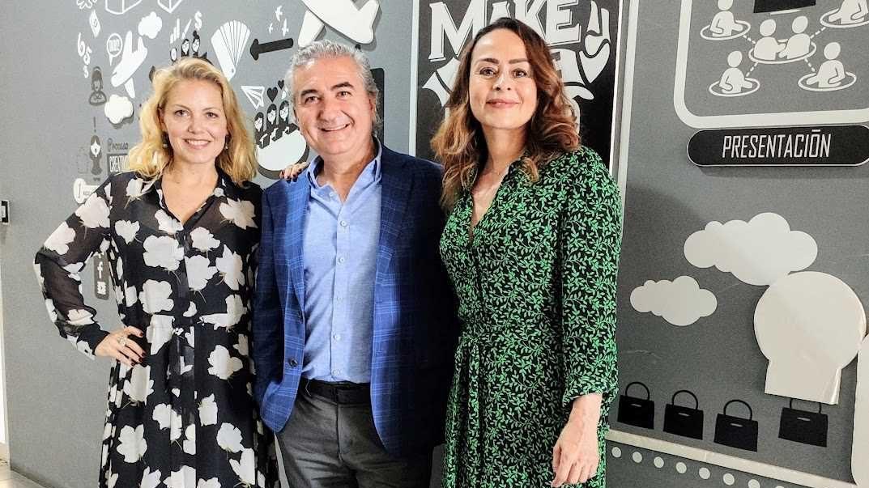 Fundación Cima y Cloe se unen para trazar el 'Camino a la vida'