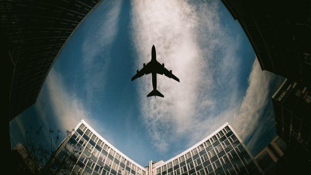 Prohibición vuelos