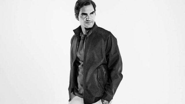 Roger Federer coronavirus
