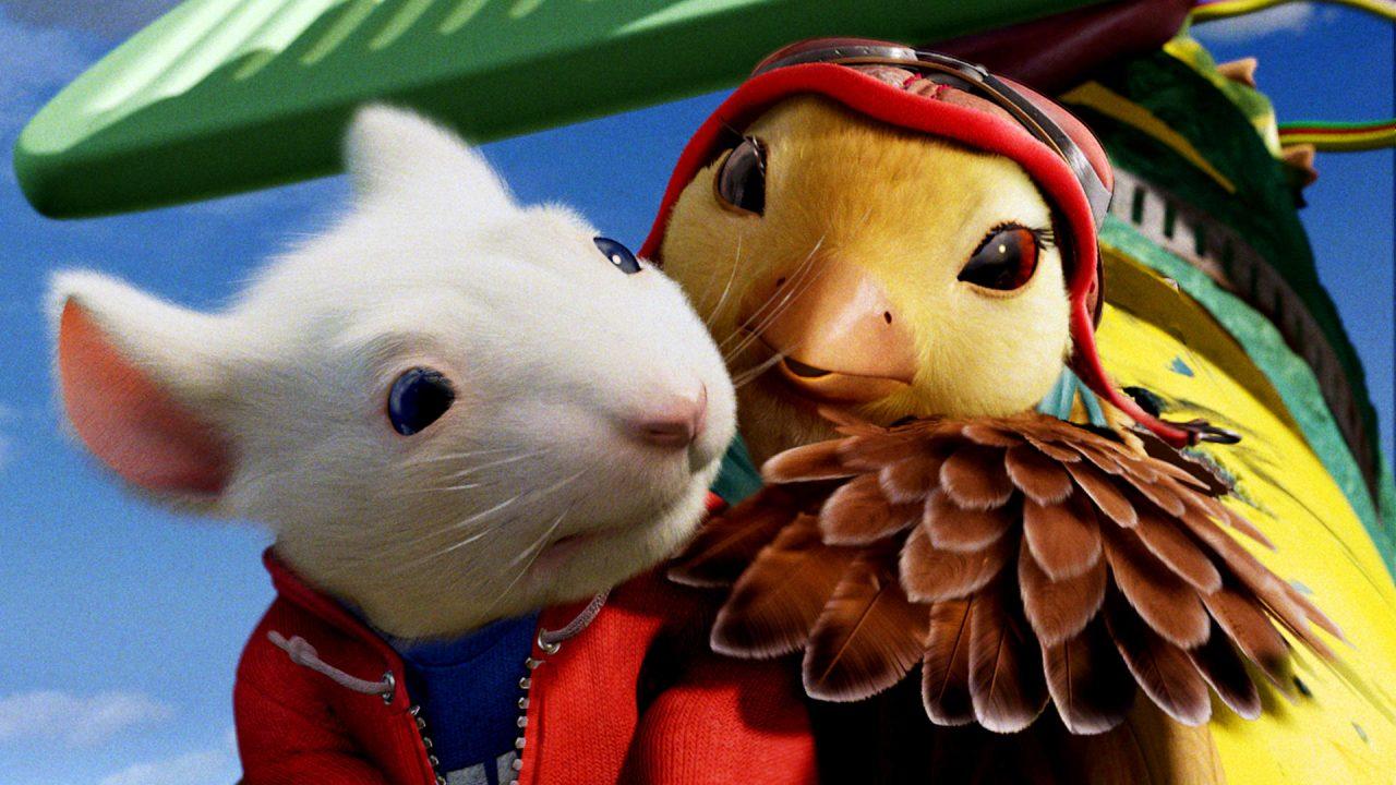 Netflix presenta sus estrenos de abril para los más pequeños