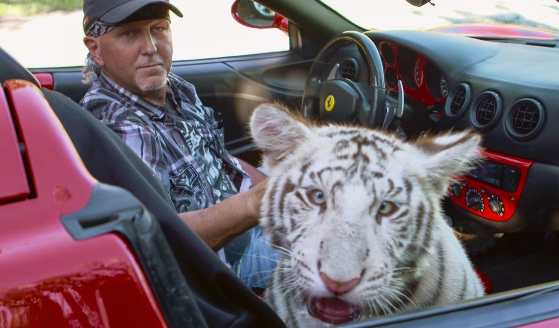 La docuserie de Netflix 'Tiger King' podría tener segunda temporada