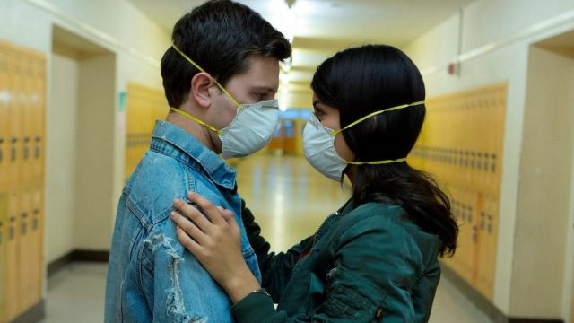 Netflix pandemia películas