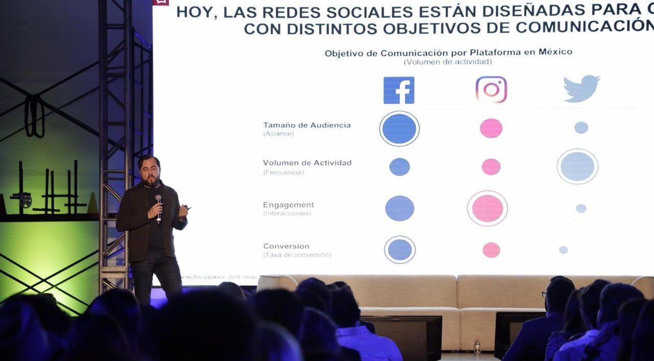 4 consejos para las redes sociales de las 30 promesas 2020