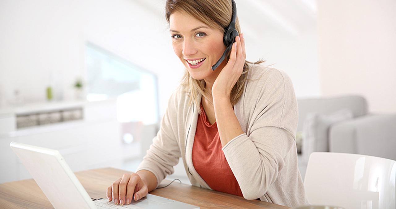 Telefonía IP, pieza clave para el teletrabajo efectivo