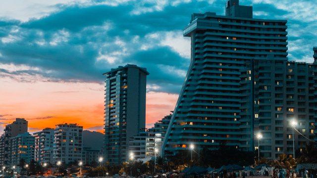 Hoteles acapulco cancelaciones