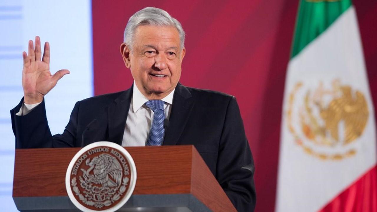 No hay desborde del coronavirus en México, asegura AMLO