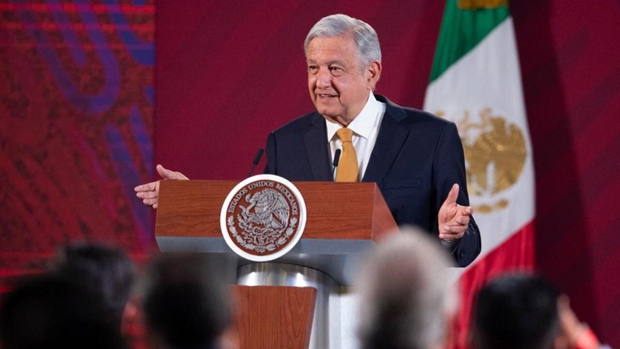 'En las crisis se ve de qué están hechos los gobernantes': AMLO