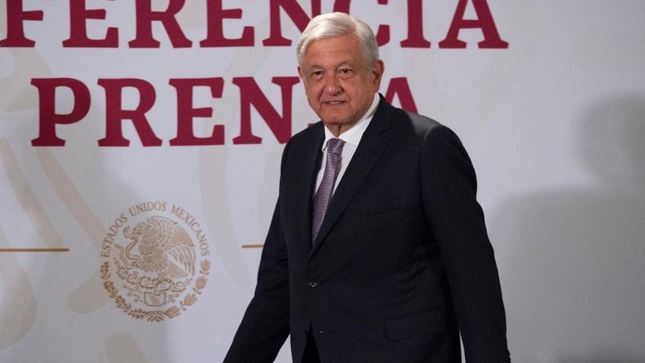 AMLO anuncia hoy plan económico para enfrentar coronavirus