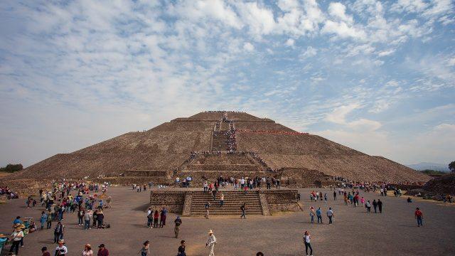 turismo México coronavirus