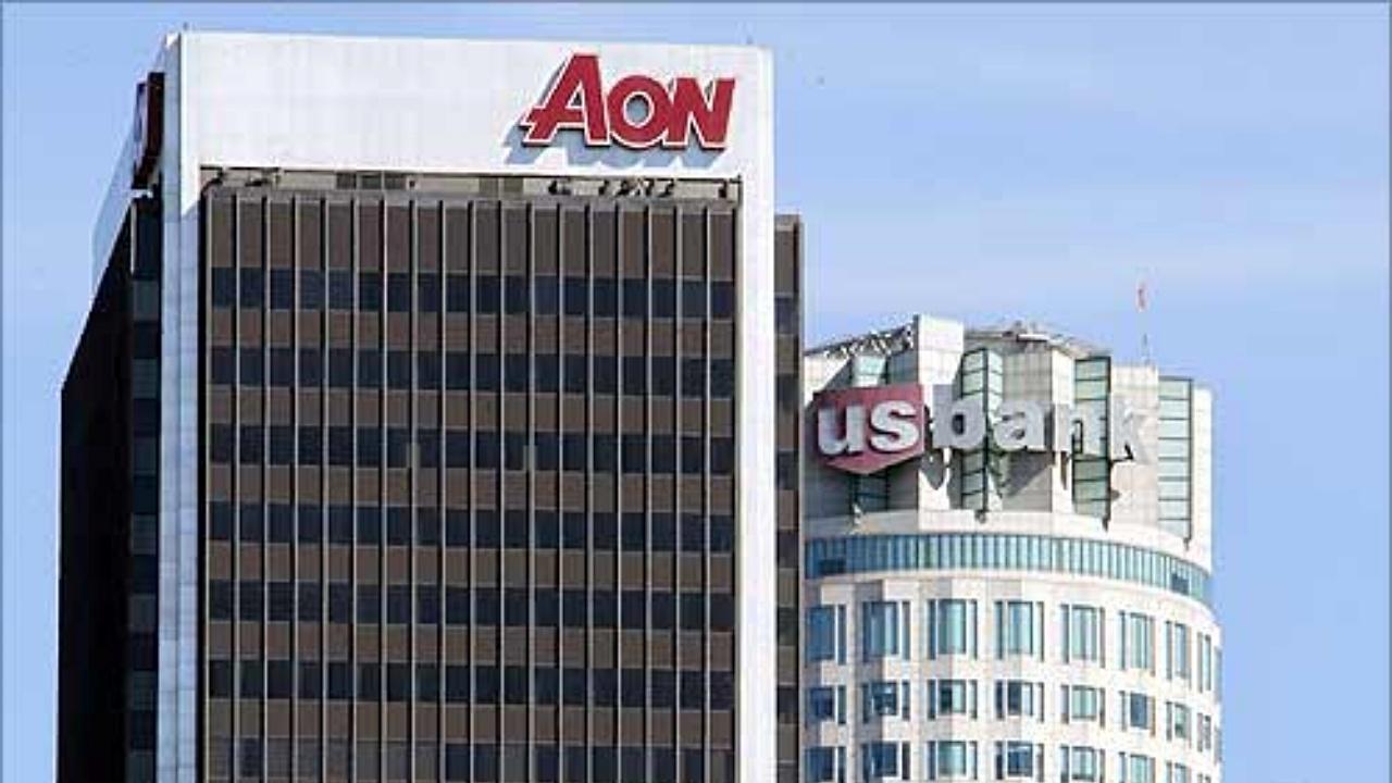 Aon creará el mayor corredor de seguros del mundo con compara de Willis