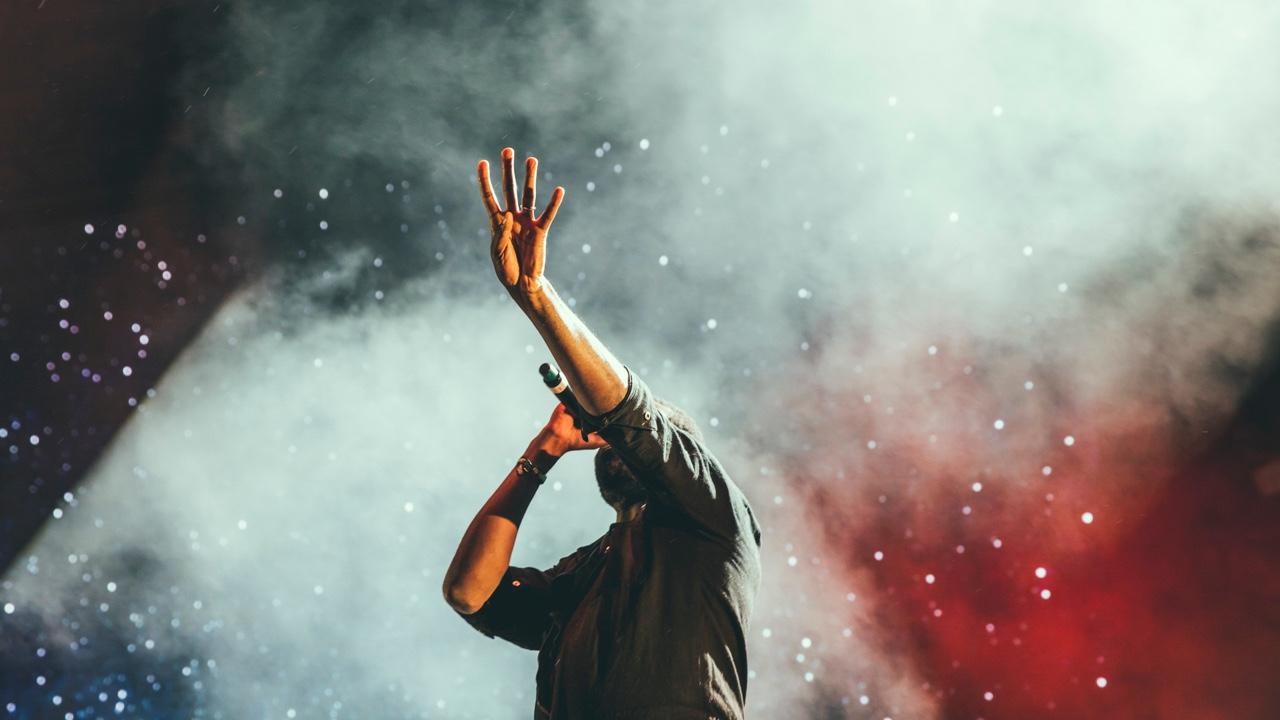 Coronavirus y el impacto en la industria musical en vivo