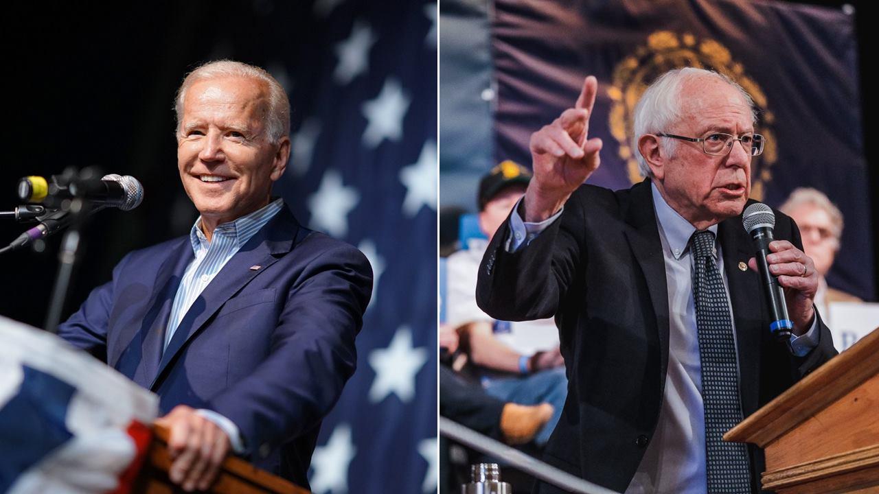 Supermartes deja una carrera de 2 en el Partido Demócrata; Bloomberg desiste