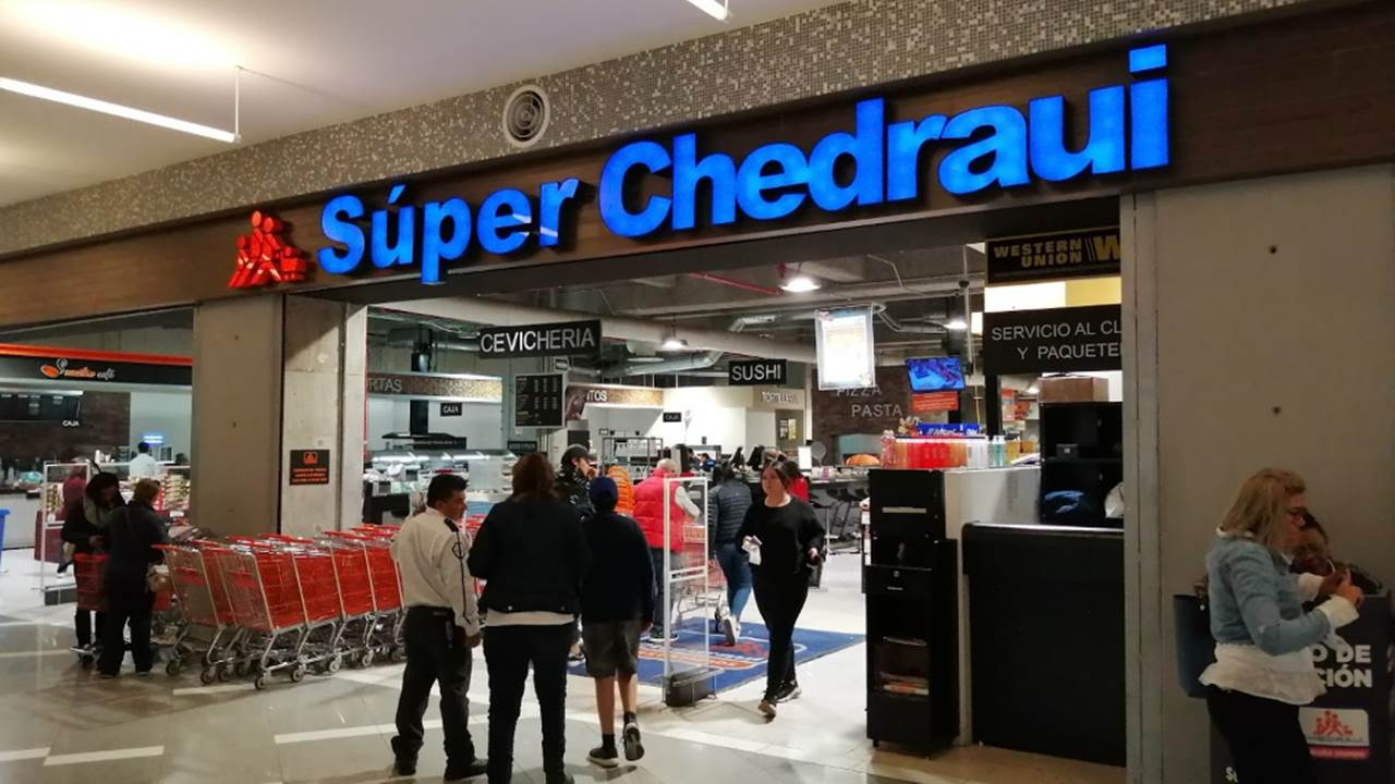 Ya puedes pagar el súper en Chedraui sólo con tu número de celular